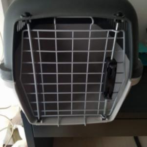 Κλουβί μεταφοράς κατοικοιδίων (εως 15kg)