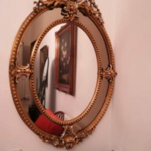 Καθρεπτης Μεγαλος