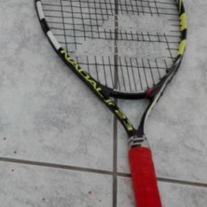 Παιδική ρακέτα Babolat Nadal Jr. Μέγεθος 23
