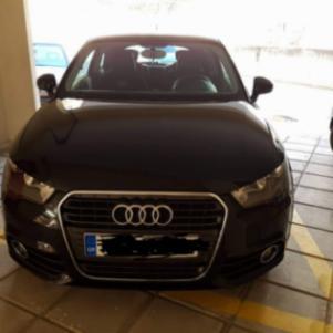 Audi A1 1.2  '11 TFSI TURBO