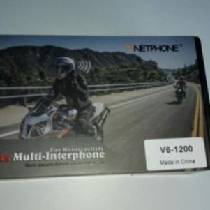 V-6 Netphone 1200m