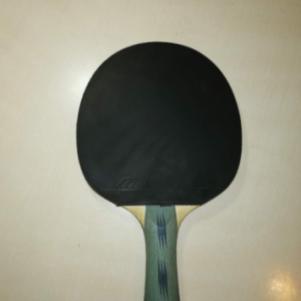 Ρακέτα πινκ πονκ Sunflex