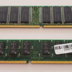 Ram DDR333 (2.5) 512MB*16