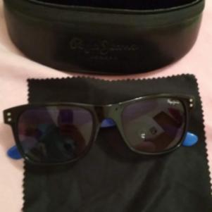 b8f21e928a Ανδρικά γυαλιά ηλίου pepejeans