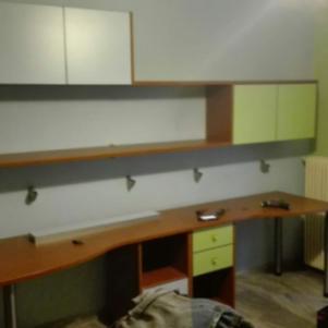 2 γραφεία παιδικού δωματίου