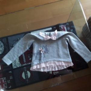 82a7c097616 Lapin House μπλούζα 4 ετών