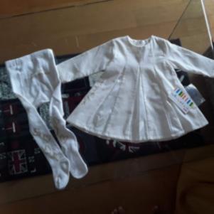 AGATHA RUIZ DE LA PRADA φόρεμα 12 μηνών