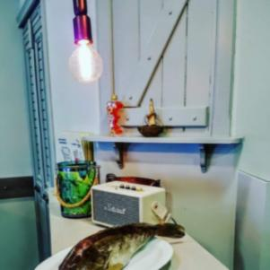 Ψαροταβερνα