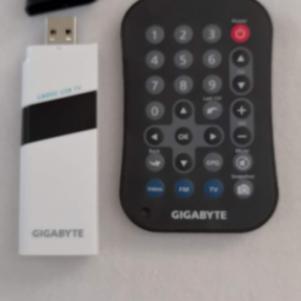 Δέκτης TV για computer