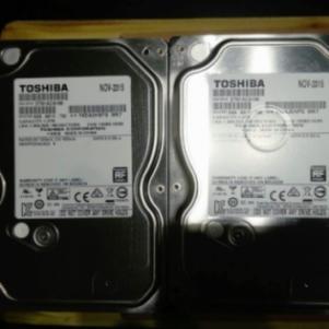 Toshiba Hard Disks