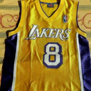 Φανέλα Lakers Kobe Bryant