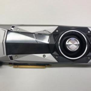 Nvidia gtx 1080 founders edition 11gbps 8gb