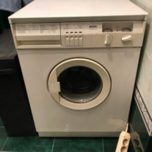 Πλυντήριο Ρούχων Bosch WFK5010