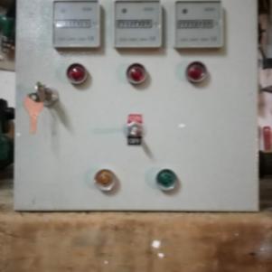 Πινακας αυτονομίας κεντρικης θέρμανσης