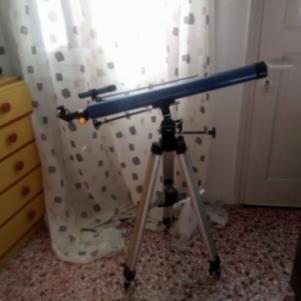 Τηλεσκόπιο - Firstline
