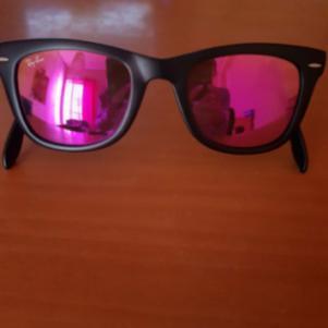 Γυαλιά ηλιου Ray Ban folding