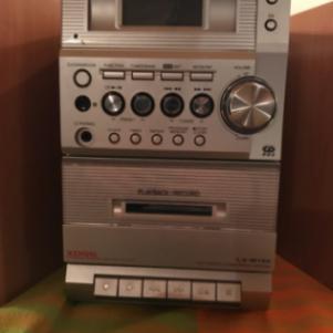 Ραδιοφωνο LG