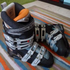 Μπότες Σκι Salomon Performa 7.0 (size 24, EU size 36,5-37)