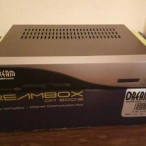 Dreambox Dm 500-s
