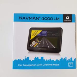 NAVMAN LM 4000