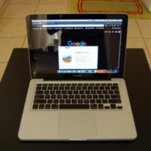 Mac Book Pro 2011 13
