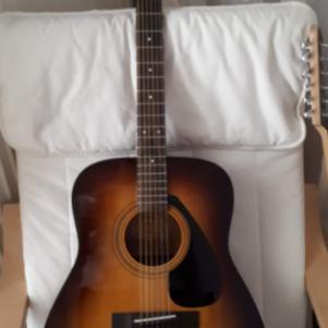 Ακουστική κιθάρα YAMAHA F310 TBS
