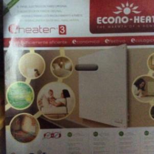 Econo heat πανελ