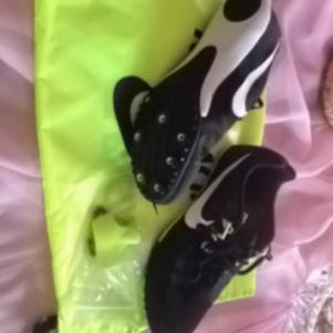 Nike Rival M παπούτσι στίβου για σπριντ νούμερο 42