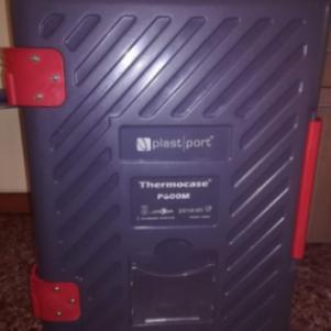 Thermobox μεταφοράς γαστρονομων