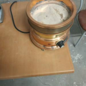 Εξοπλισμός καφέ
