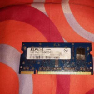 Ram 1gb Pc2-6400S