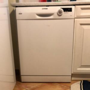 Πλυντηριο Πιατων ελευθρο-εντυχιζομενο DGS5532
