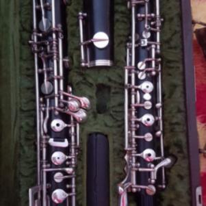 Oboe Όμποε Ημιαυτόματο