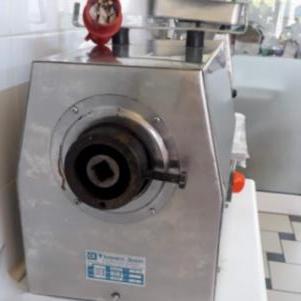 Μοτερ μηχανης κιμα Candy karamco