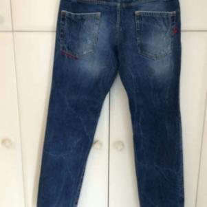 Dsquared jean size 52