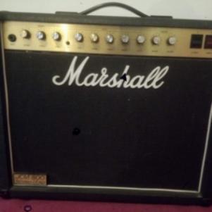 Marshall JCM 800 Lead series combo 50w amp