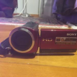 SONY ΨΗΦΙΑΚΗ Camera HD HDR-CX105E