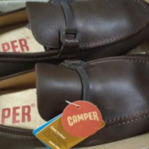 Παπούτσια camper