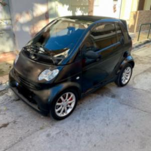 Smart 700cc