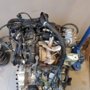 Moter Smart 700cc 450