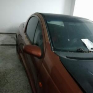Opel Tigra '98 1.4cc 16V
