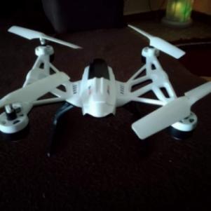Pioneer ufo JD509
