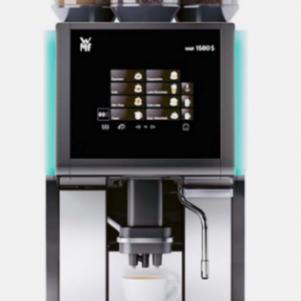 Μηχανή Εσπρέσσο Υπεραυτόματη WMF 1500S