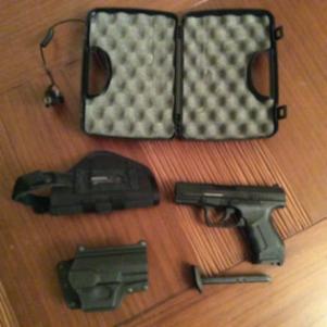 Πιστόλι Airsoft Walter P99