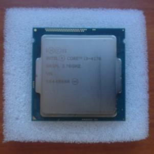 CPU i3-4170 / Socket LGA1150 / Original Ψήκτρα