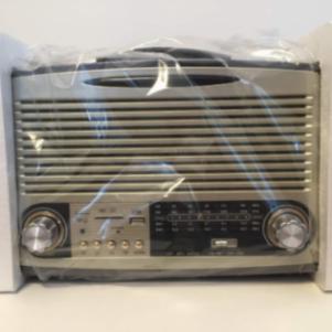Kemai Vintage Radio