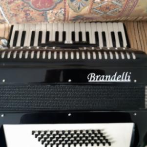 Ακορντεόν BRandelli