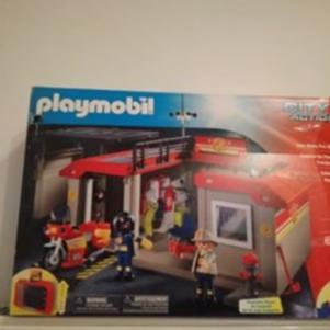 επιτραπεζια playmobil