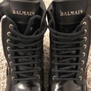 Balmain Boots (μποτες)