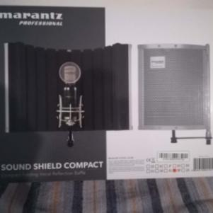 Sound Shield Compact